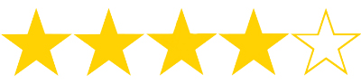 four stars movie ratings