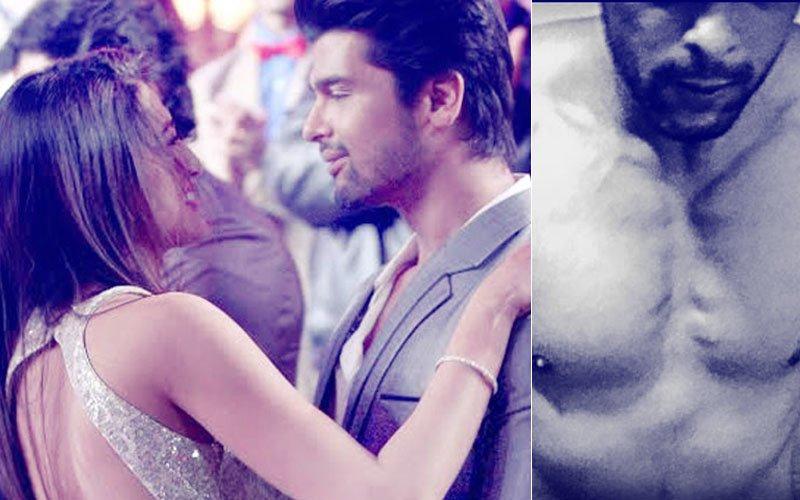 Gauahar Khan LIKES Ex-Boyfriend Kushal Tandon's Shirtless Picture. Love & Desire?