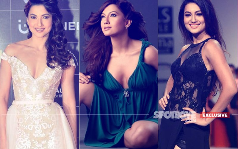 Gauahar Khan Has A NEW LOVER, Dating Choreographer Melvin Louis