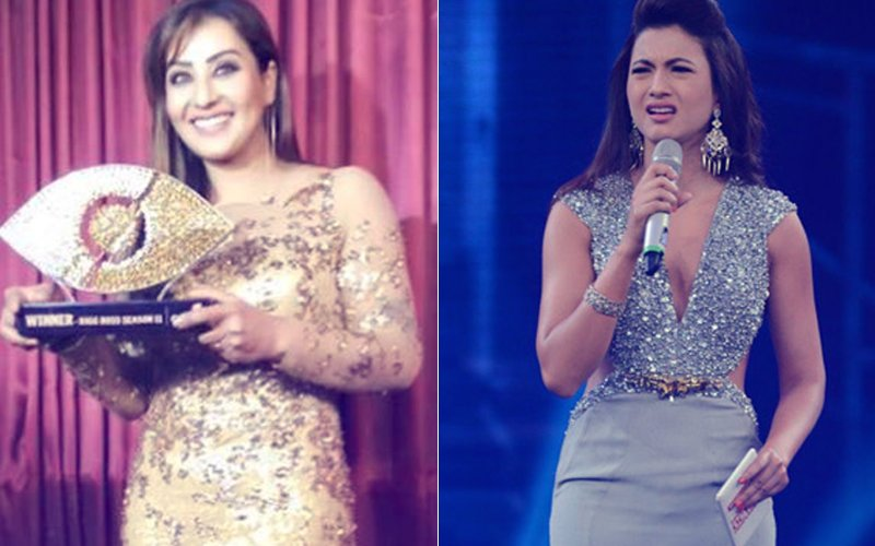 Gauahar Khan Feigns Ignorance About Shilpa Shinde's Victory, Gets TROLLED