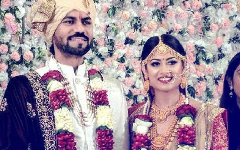"No Comparisons With Ex-Girlfriends, Please! Gaurav Chopra Says, ""My Wife Should Be Judged For What She Is"""