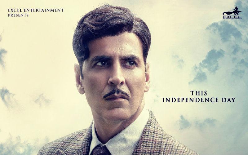 'गोल्ड' के साथ अक्षय कुमार और एक्सेल एंटरटेनमेंट पहली बार आये एक साथ!