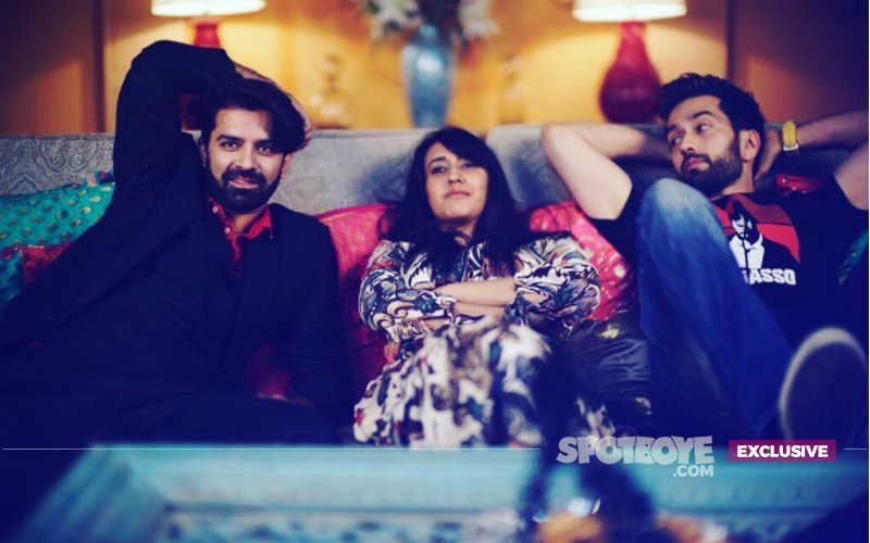REVEALED: Producer Gul Khan's Plans With Barun Sobti & Nakuul Mehta
