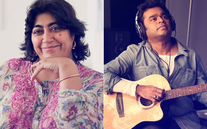 Gurinder Chadha: AR Rahman Was Not Sure About Composing Music For Partition 1947
