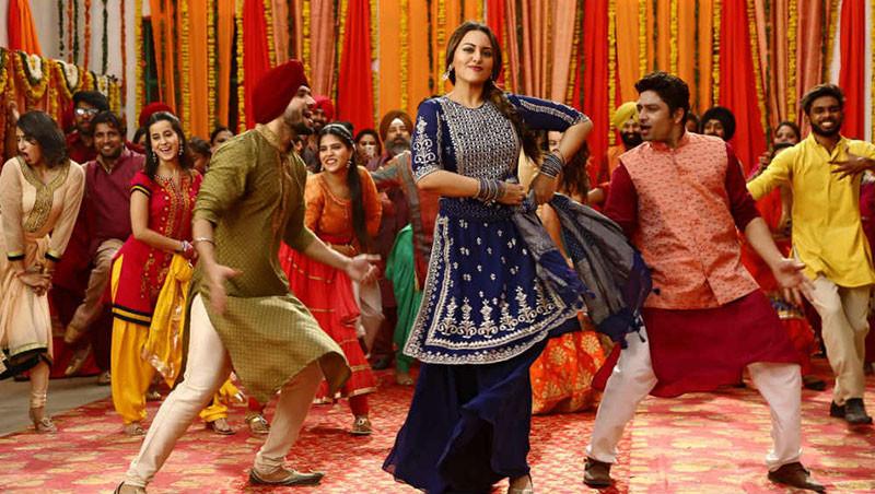 happy phirr bhag jayegi movie review 4
