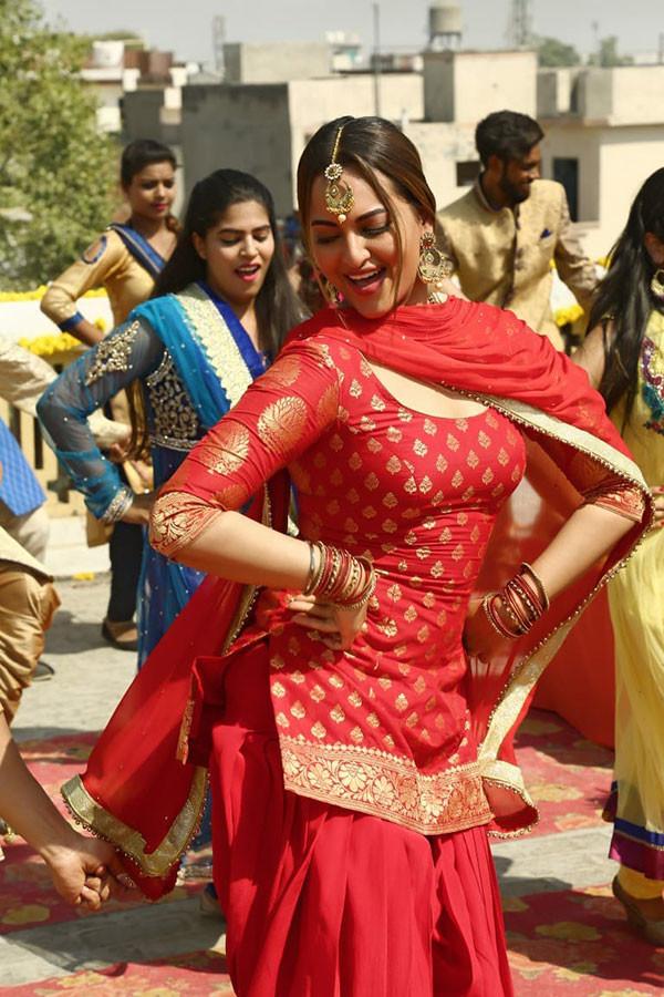 happy phirr bhag jayegi movie review 5
