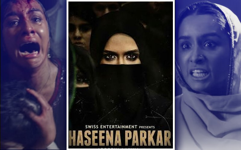 Haseena Parkar Movie Review: This Shraddha Kapoor Film Is Insipid & Tasteless
