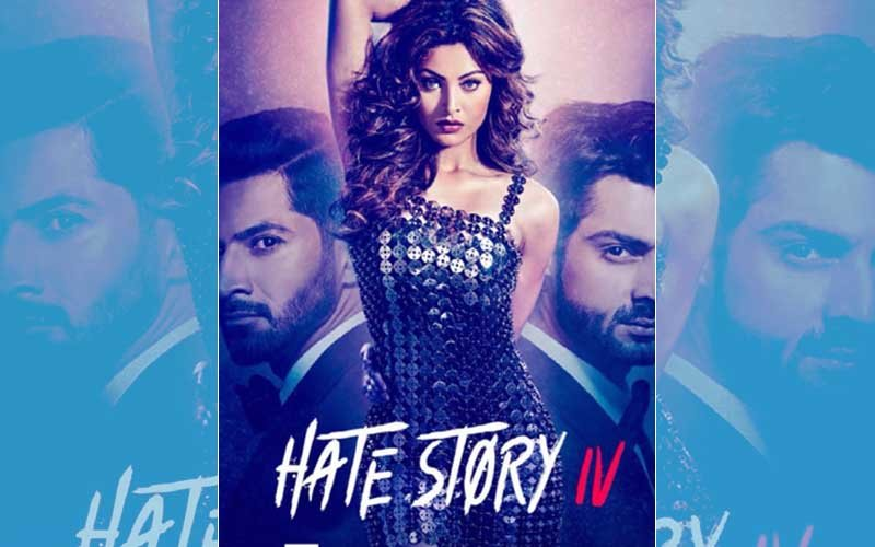 Hate Story Box-Office Collection, Day 1: Urvashi Rautela Starrer Gets A Slow Start, Collects Rs 3.76 Crore Only
