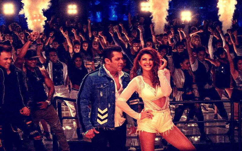 सलमान खान की फिल्म रेस 3 का पहला गाना 'हीरिये' आया सामने, देखिए पूरा सॉग