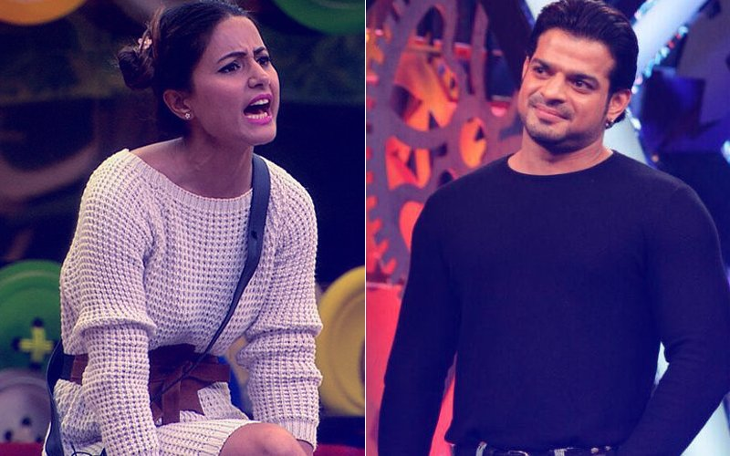 Hina Khan Has A Problem. Karan Patel Wants To Collect Funds To Treat It