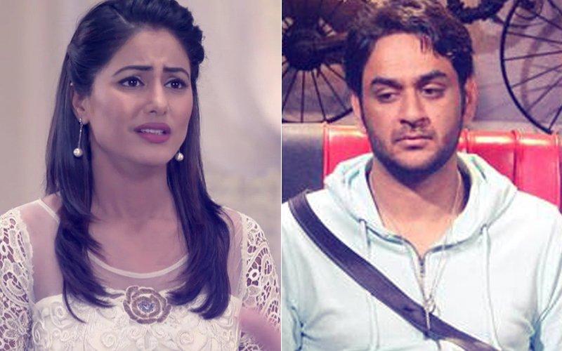 Fan Meets A TRAGIC END, Hina Khan & Vikas Gupta MOURN Her DEATH