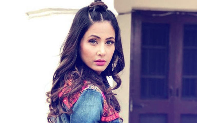 Hina Khan Accused Of Rs 12 Lakh Jewellery Fraud; Actress Gives A Shocking Reaction...