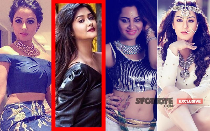 Kanchi Singh EXPLODES On The Bigg Boss 11 Controversies Around Hina Khan, Shilpa Shinde & Arshi Khan!