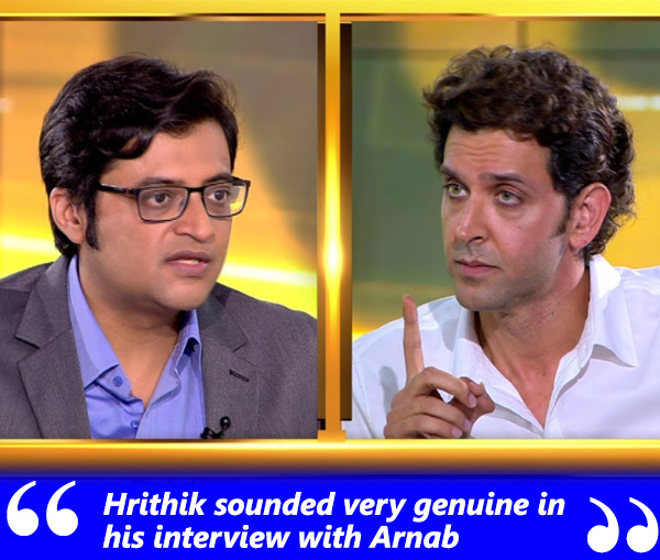 hrithik roshan interview with arnab goswami