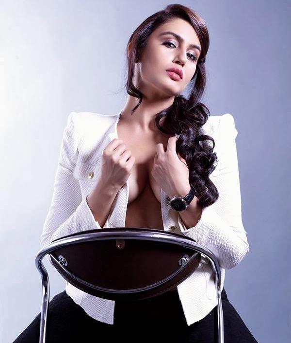 huma qureshi looks glamorous in her photoshoot
