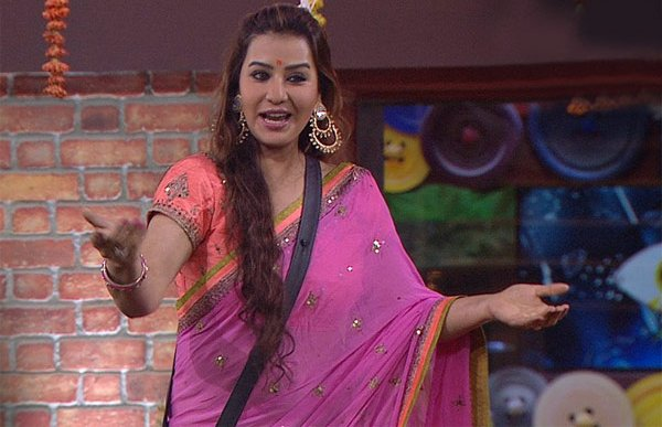 shilpa shinde in bigg boss 11