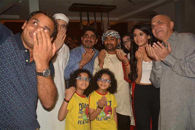 iftar party star plus