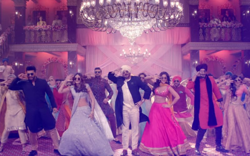 Mubarakan's Groovy The Goggle Song Is EXCLUSIVE On 9XM & Tashan Today And Tomorrow