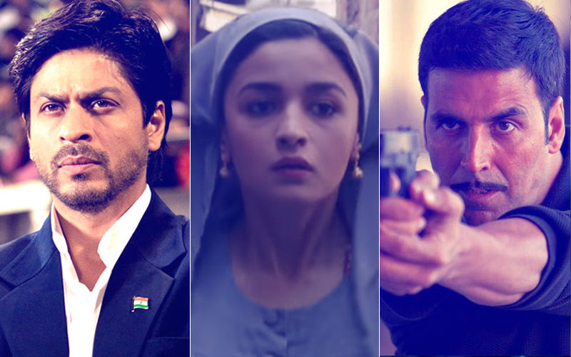 Independence Day 2018 Special: Bollywood Dialogues That Will Evoke A Sense Of Patriotism