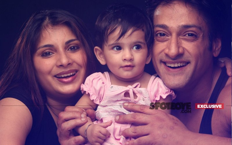 Inder Kumar's Wife Pallavi Breaks Down: I Will NEVER Pray To God, Hereafter