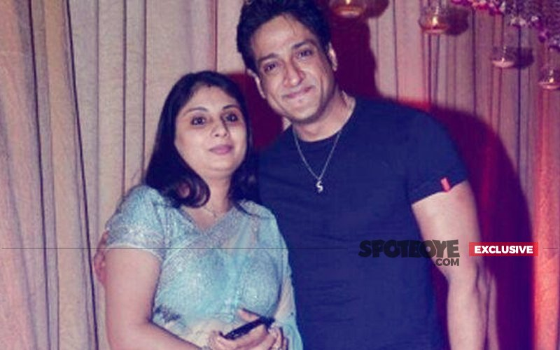 Inder Kumar's Rape Case Should Stay Open, Wife Pallavi Pleads To The Court