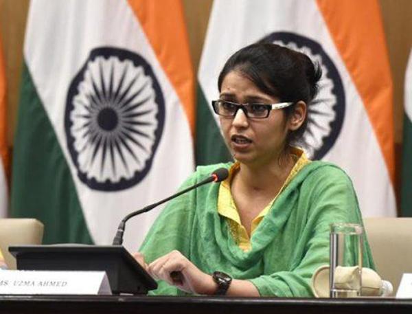 indias daughter uzma
