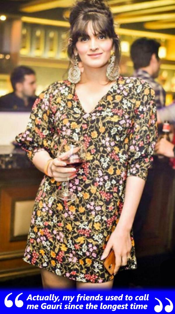 indias next top model contetstan gauri arora