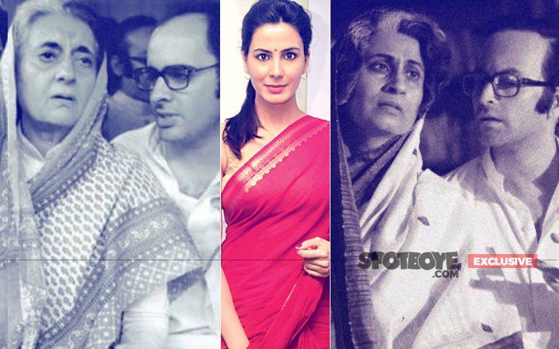 SHOCKING! Character Based On Indira Gandhi Trimmed In Indu Sarkar