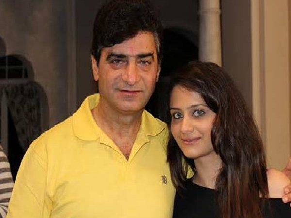 indra kumar will launch daughter shweta in dil 2