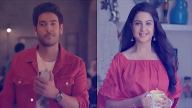 Internet Wala Love: First Look At Shivin Narang & Tunisha Sharma's Upcoming Show