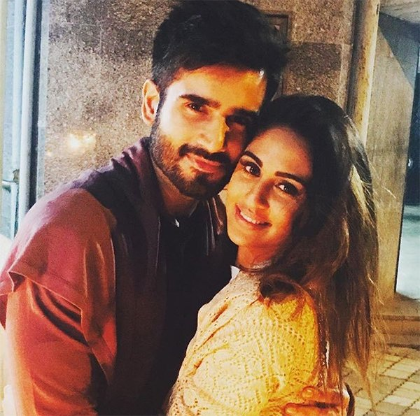 krystle dsouza and karan tacker