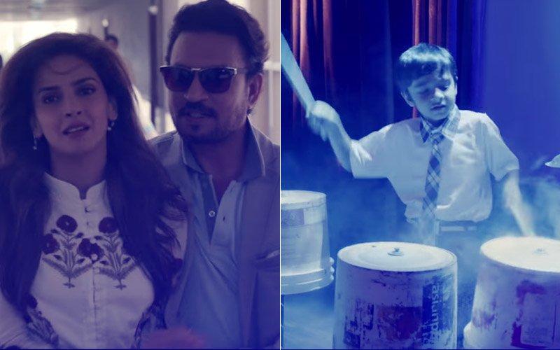Hindi Medium Song Ek Jindari Will Make You Want To Relive Those Carefree School Days