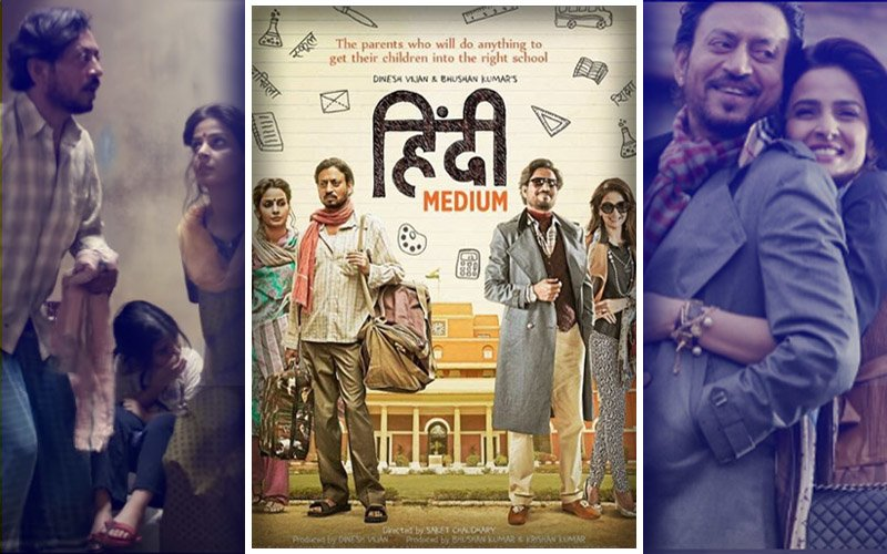 Movie Review: Despite Flaws, Hindi Medium Passes With Flying Colours