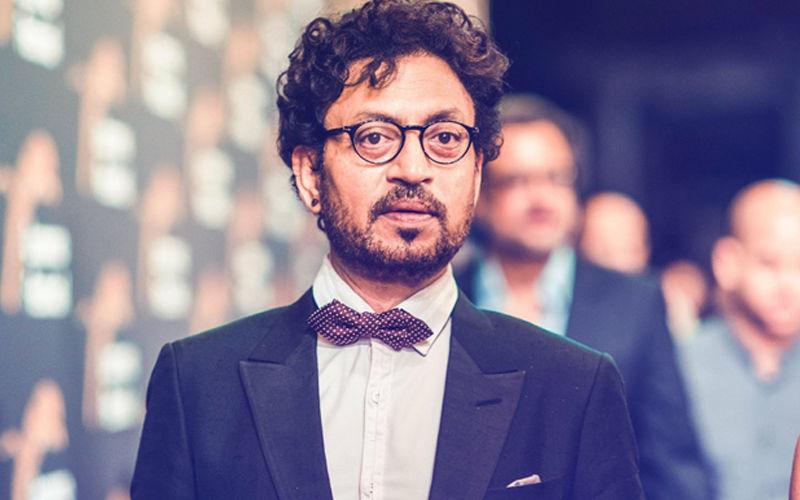 गंभीर बिमारी से लड़ते हुए इरफान खान ने लिखा बेहद इमोशनल लेटर, कहा- मैं फिर से अपने पैरों पर खड़ा होना चाहता हूं