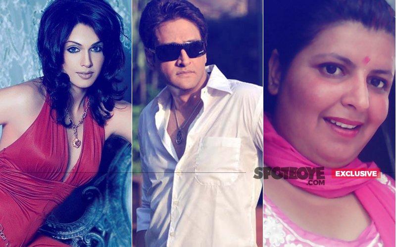 Inder Kumar Could Not Forget Isha Koppikar & I Moved On: Ex-Wife Sonal Speaks Out