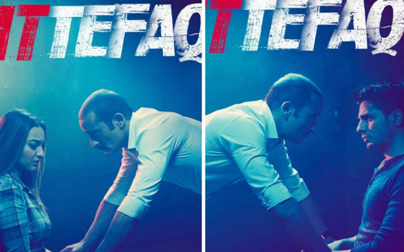 Ittefaq Box-Office Collection, Day 1: SLOW Start For The Thriller Remake, Collects ONLY Rs 4.05 Crore