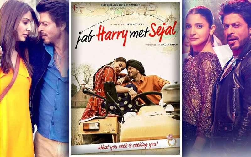Movie Review: Jet-Lag Anyone? Jab Harry Met Sejal Takes Off On An Exhausting Wild Goose Chase In Europe