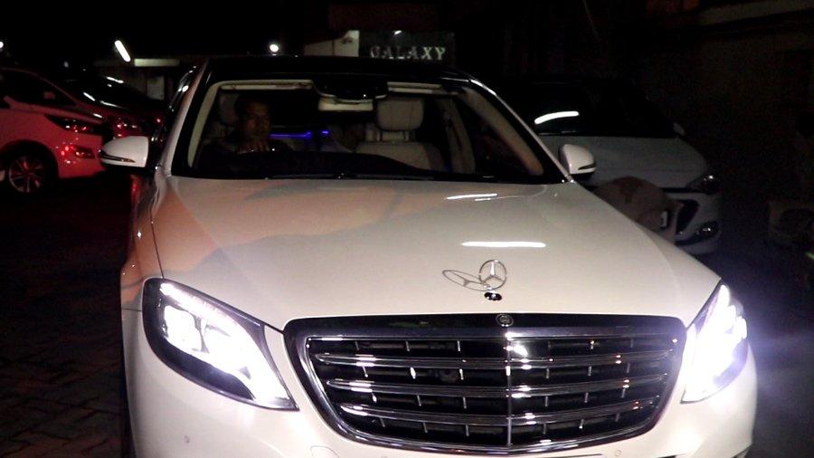 jacqueline fernandez car