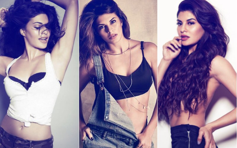 Guess Who Is Not Impressed With Jacqueline Fernandez's Latest Sexy Photo Shoot?