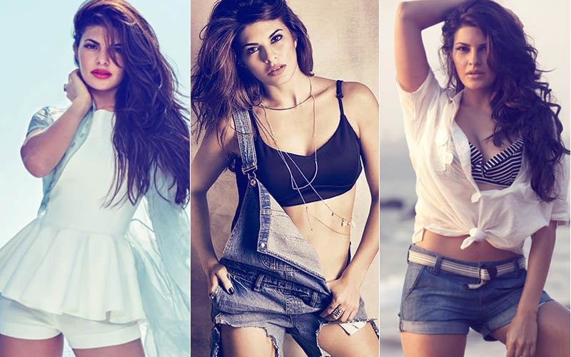 Birthday Special: 9 Reasons Why We Love Bollywood Beauty Jacqueline Fernandez