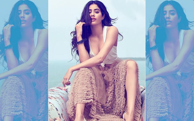 Viral Video: Janhvi Kapoor Dances On Jhalla Wallah From Ishaqzaade