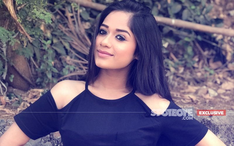 Jannat Zubair: If I Kiss On-Screen At 16, What Example Am I Setting For Young Fans?