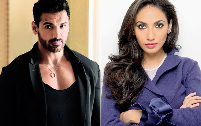 john abraham and prerna arora