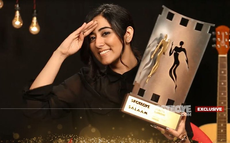 Jonita Gandhi: I Got A Huge Culture Shock When I Shifted Base To India