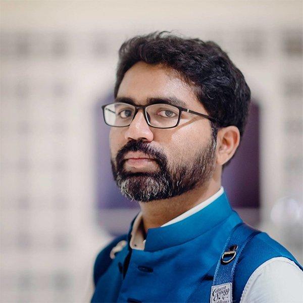joseph radhik