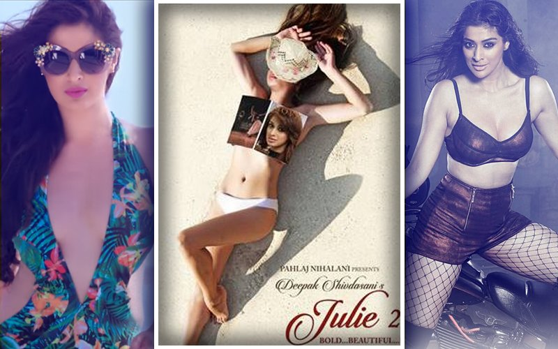Movie Review: Julie 2…Or Sex, Sex, Sex, A Timely But Cheesy Look At Bollywood Behind The Sins