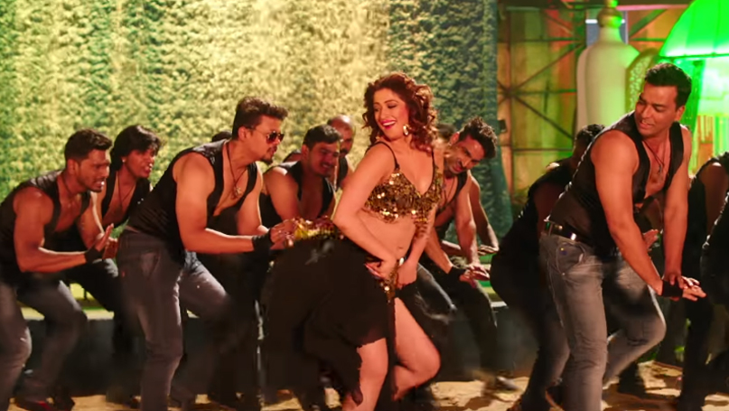 julie 2 movie still