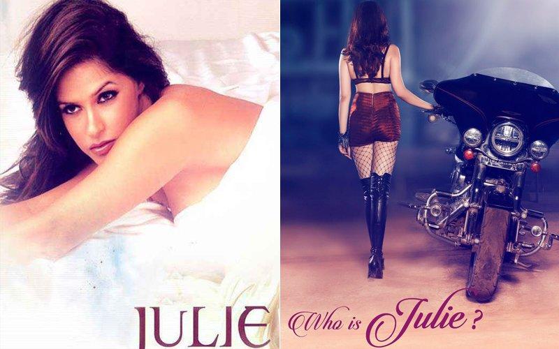 Neha Dhupia's Erotic Drama, Julie Is Back In A Bolder Avatar