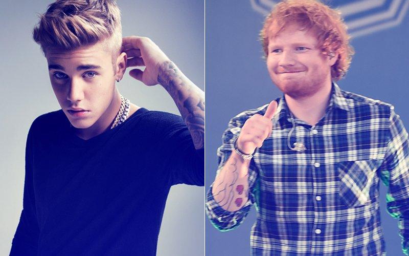 After Justin Bieber, Shape Of You Singer Ed Sheeran Will Perform In Mumbai On November 19