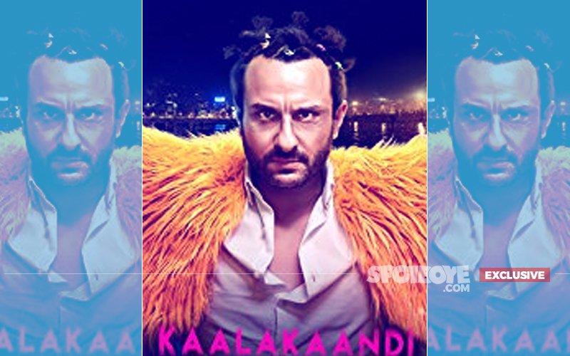 Saif Ali Khan's Kaalakaandi SHOWS CANCELLED: 0 - 2 Per Cent Occupancy Only!